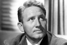 Spencer Tracy / by Vee Amethyst