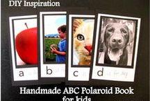 Polaroid ideas / Polaroid photos