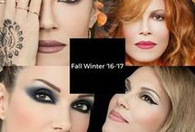 Fall-Winter 16' 17' Looks