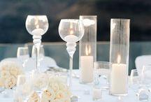 Greece Wedding Day!! // Magic / @diviniweddingssantorini and @danavillas