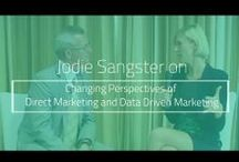Marketing interviews / Interviews with leading marketers from around the world. All are unplugged, but the content is what is important. If you want more, go check out the YouTube channel: http://www.youtube.com/michaelleander   If you know somebody I should interview, drop me a lin