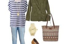 Fall Fashion / Outfit inspiration for fall!