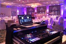 DJ Equipment & Setups