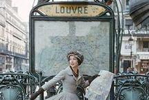 Paris / by Taryn Denette