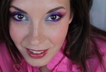 MakeUp / http://fashionandbeautymilano.wordpress.com