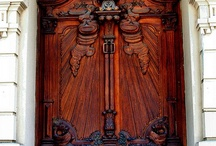 DOORS / by p Martinelli