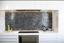 Bisazza Mosaics / Premium glass mosaics from Italy.