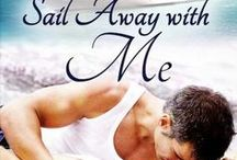 SAIL AWAY WITH ME / All bets are off when you embark on a cruise. Is it something in the balmy sea air, the promise of exotic locales or those wonderful tropical drinks? For Jody, could it be the dashing celebrity guest on board? Join Jody and Taggart as they set sail on a romantic adventure, full steam ahead. Out December 2013 from Red Sage Publishing.