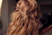 Hair+Beauty♡