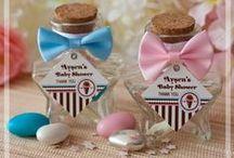 tijubiju.com - NEW BORNS / Bebek odası süsleri, diş buğdayı hediyesi, miniğinizin aranıza katıldığı gün sevdiklerinize gururla dağıtacağınız birbirinden şık ve sıra dışı, isme özel üretilen hediyelikler, süslemeler... http://www.tijubiju.com/tr/9-bebek