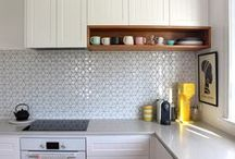 Kitchen Tile Ideas / Great tile ideas from Tile Space