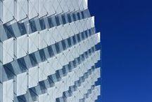 Glass Facades / Elewacje szklane