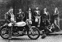 Motorcycles culture / Motorcycle culture and lifestyle | Cultura motera y estilo de vida.