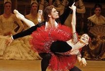 Ballet / Favorite performances, artists