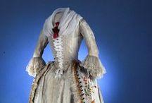Fashion, before 1900 / Fashion through the ages