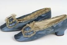 Shoes / Shoes through the ages