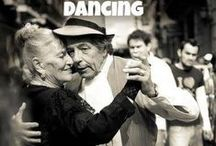 Dancing / Dancing in films, television, musicals, and in general