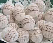 háčkování - pletení