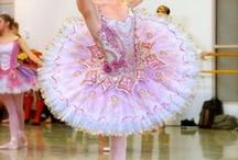 Ballet -Tutus and costumes / Tutus and other theatre costumes