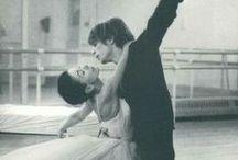 Ballet - Margot Fonteyn / Dame Margot Fonteyn and Rudolf Nureyev