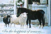 Christmas / Christmas - all through the year