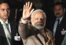 Modi Blogs / Keep following Modi's Blog on Sanchar Express for latest Narendra Modi news.
