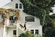 House / Про дома и домики