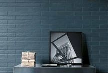 Subway Tiles / Totally devoted to Subway style tiles