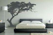 Minimalist livingroom, bedroom design