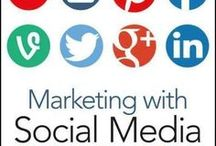 Helpful Social Media Tips / Promotion and Marketing posts about social media that can help and be used as guides to building a better brand. Social Media Marketing. SEO Facebook Twitter Tumblr Pinterest