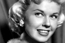 Doris Day / Favoriete filmsterren