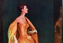 Fashion after 1950 / Fashion, 2nd half 20th century