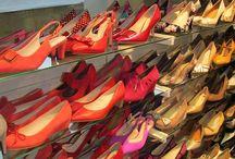 Korkkari shoes SS2015 / A few examples of Korkkari's selection for this season