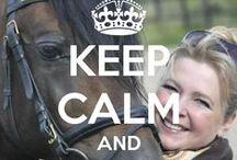 Keep Calm / Keep Calm - quotes