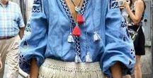 Boho, Hippie & Gypsy