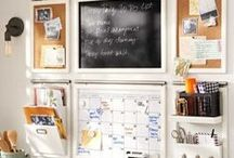 Organization / Tid bits of organization articles! Organization kitchen bathroom bedroom kid's room hacks