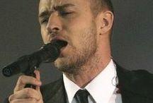 Justin Randall Timberlake born January 31, 1981 /