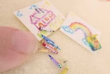 Dollhouse Toys/Kid's Stuff / Toys, clothes, shoes etc