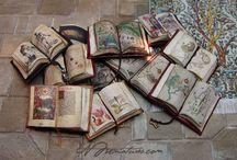 Dollhouse Books & Magazines / Books, magazines, newspapers etc