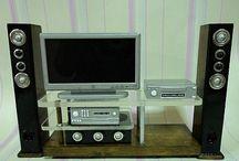 Dollhouse Electronics