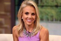 Christian View Host,Survivor Australia Contestant,Mother of 3, wife Elisabeth Hasselbeck