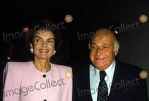 Jackie and her safety net what could have been Maurice Tempelsman / Tempelsman was the longtime companion of Jacqueline Kennedy Onassis. The two began their lengthy relationship in 1980, five years after the death of Jacqueline Kennedy Onassis' second husband Aristotle Onassis. In 1988, Tempelsman moved into Onassis's Fifth Avenue apartment in New York City. The couple frequently took walks through Central Park and were photographed doing so in the days preceding her death from Non-Hodgkin lymphoma at age 64 on May 19, 1994. He loved Jackie for herself.
