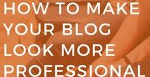 Keys to Blogging 101 / Tips and ideas on how to make blogging easier and how to make it simpler for you. Most of us have blogs but not all of us know how to properly manage them. These blogging tips will help guide you in hopes to make you a blog master in no time!