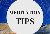 Meditation Tips / Meditation tips for beginners