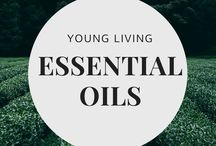 Young Living Essential Oils / Educating you with Young Living essential oils