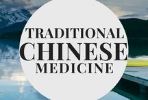Traditional Chinese Medicine / Educating you on Traditional Chinese Medicine