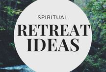 Retreats Spiritual Ideas / Spiritual Retreats ideas, locations, and inspiration
