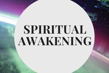 Spiritual Awakening / Spiritual awakening quotes, experiences, tips, and signs