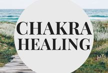 Chakra Healings / Easy and advanced ways to cleanse the chakras. Various hearings to open your consciousness
