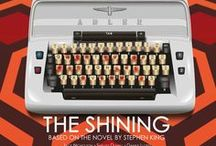The Shining: Caretaking Goals / A board all about Stanley Kubrick's 1980 movie and Stephen King's novel, The Shining. From chilling scenes, creepy photos to funny parodies and graphic artwork. Let your inner voice out, think suoredrum thoughts, sit back have one from the hair on the dog that bit you and remember you've always been here...